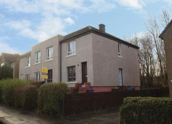 Thumbnail 2 bedroom flat for sale in Lesmuir Drive, Scotstounhill, Glasgow