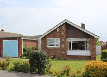 Thumbnail 3 bed detached bungalow for sale in Stirling Avenue, Seaford