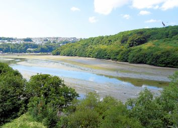 Thumbnail Land for sale in Waterfront Development Site For 2 Houses, Looe, Cornwall