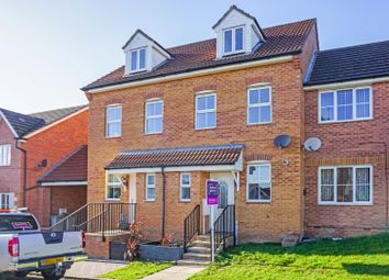 Thumbnail 3 bed terraced house for sale in Spilsby Meadows, Spilsby