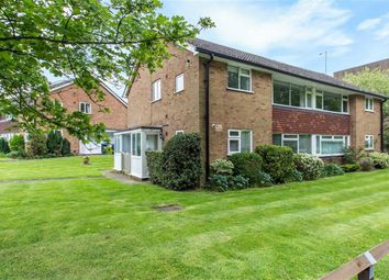 Thumbnail 2 bed maisonette for sale in Master Close, Oxted