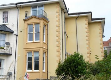 Thumbnail 2 bedroom flat for sale in Park Place, Weston-Super-Mare, North Somerset