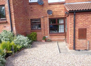 Thumbnail 1 bed maisonette to rent in Rangeworthy Close, Redditch