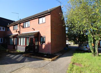 Thumbnail 1 bed end terrace house for sale in Fox Close, Elstree, Borehamwood