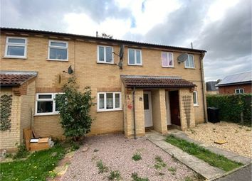 Thumbnail Terraced house for sale in Austerby Close, Bourne