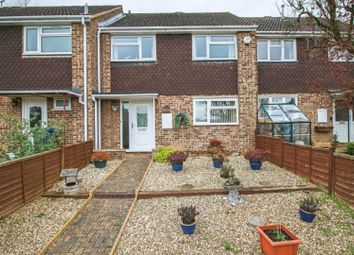 Thumbnail 3 bed terraced house for sale in Kyderminster Road, Winchcombe