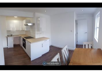 Thumbnail 4 bed flat to rent in Vining Street, London