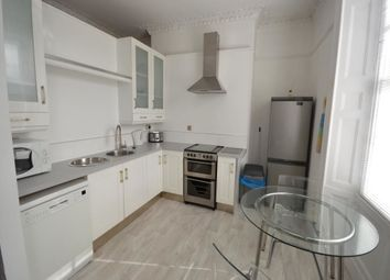 Thumbnail 1 bed flat to rent in Lowther Street, Whitehaven