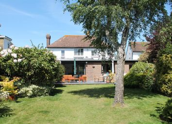 Thumbnail 3 bed detached house for sale in Barnhorn Road, Bexhill-On-Sea