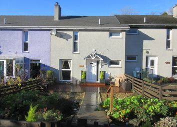 Thumbnail 3 bed terraced house for sale in 2 Cuilfail Terrace, Kilmelford
