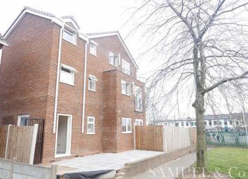 Thumbnail 2 bed flat to rent in Anson Road, West Bromwich