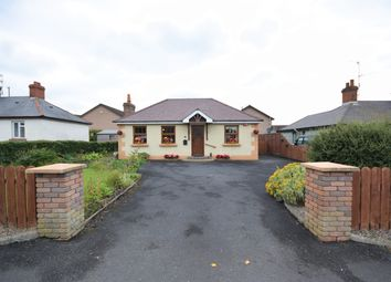 Thumbnail 3 bed detached bungalow for sale in Sleepy Valley, Richhill, Armagh