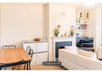 Thumbnail 3 bed flat to rent in Tff 8 Burland Road, London
