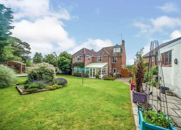 Thumbnail 5 bed detached house for sale in Home Drive, Yeovil