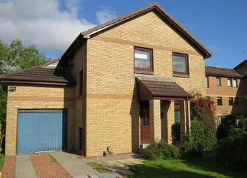 Thumbnail 4 bedroom detached house for sale in Springbank Gardens, Dunblane
