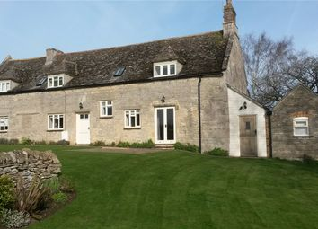 Thumbnail 4 bed detached house to rent in Pickworth, Stamford, Lincolnshire