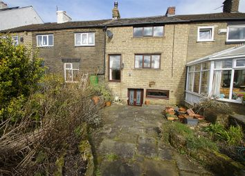 Thumbnail 2 bed cottage for sale in Bottom O'th Moor, Horwich, Bolton