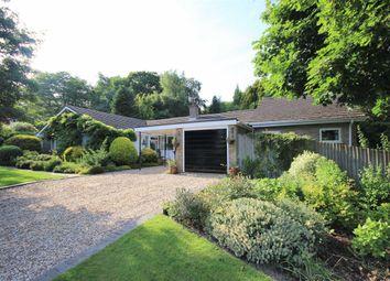 Thumbnail 5 bed detached bungalow for sale in Copse Avenue, Farnham