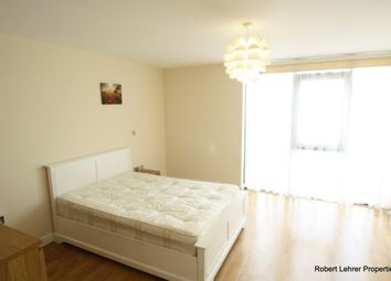 Thumbnail 1 bed flat to rent in The Drapery, Axminster Road, Holloway
