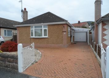 Thumbnail 2 bed detached bungalow to rent in St Georges Drive, Prestatyn
