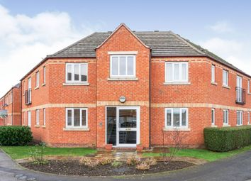 2 bed flat for sale in Whysall Road, Long Eaton, Nottingham NG10