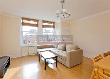 Thumbnail 2 bedroom flat to rent in Canfield Gardens, London