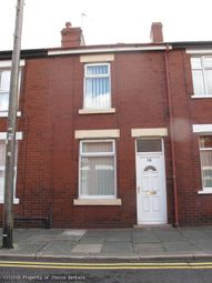Thumbnail 2 bedroom property to rent in Jackson St, Blackpool