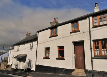 Thumbnail 3 bed cottage for sale in Galpin Street, Modbury, Devon