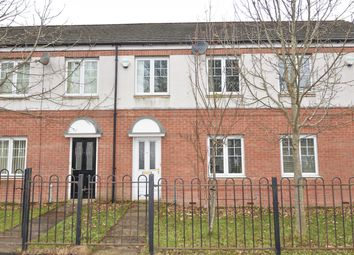 Thumbnail 2 bed terraced house to rent in Cedar Court, Catchgate, Stanley