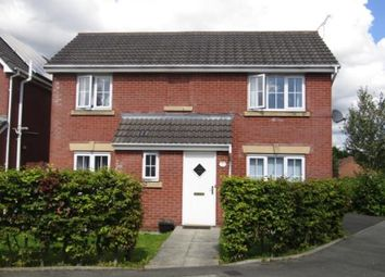 Thumbnail 3 bed detached house to rent in Sky Lark Rise, St. Helens
