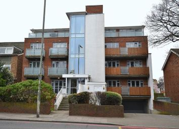 Thumbnail 2 bedroom flat to rent in London Road, Bromley