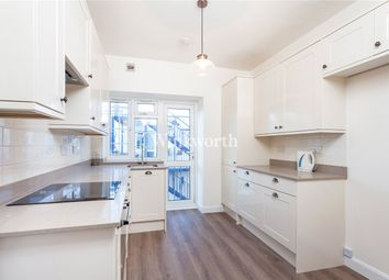 Thumbnail 2 bed flat to rent in Burnham Court, Brent Street, London