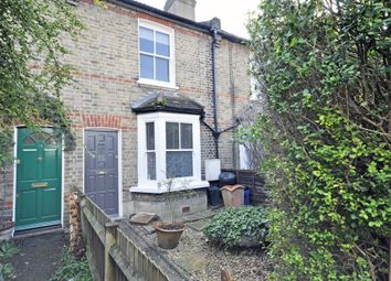 Thumbnail 3 bed cottage to rent in Beverley Path, Barnes