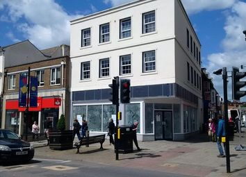 Thumbnail Retail premises to let in 100-102 High Street, Newmarket, Suffolk