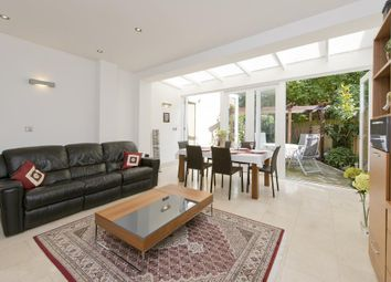 4 bed mews house to rent in Hazlewood Mews, London SW9