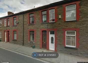 Thumbnail 3 bed terraced house to rent in Nantgarw Road, Caerphilly