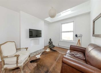 Thumbnail 3 bed flat to rent in Fordingley Road, London