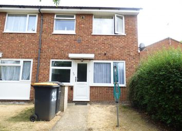 Thumbnail 1 bed flat for sale in Kempston, Beds
