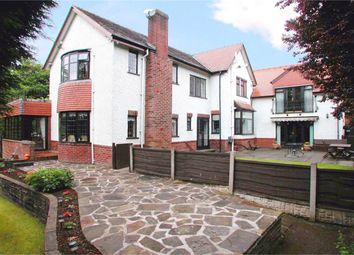 Thumbnail 5 bed detached house for sale in Stapleton Avenue, Heaton, Bolton