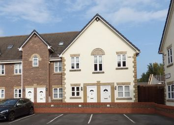 Thumbnail 3 bed flat for sale in Parkside Mansions, Huyton, Liverpool