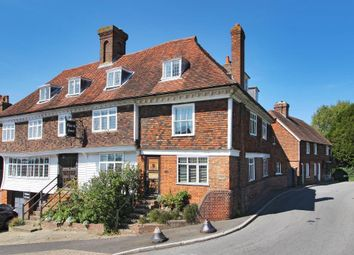 Thumbnail 4 bed semi-detached house for sale in High Street, Goudhurst, Kent