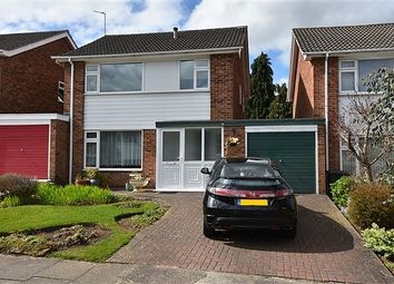 Thumbnail 3 bed property for sale in Harlech Rise, Chilwell