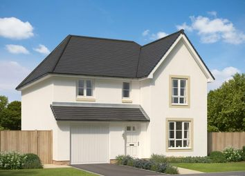 "Thumbnail 4 bed detached house for sale in ""Inveraray"" at Coatbridge"