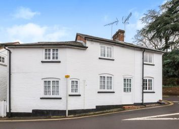 Thumbnail 2 bedroom semi-detached house for sale in Odiham, Hampshire