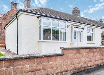 Thumbnail 2 bed bungalow for sale in Leonard Crescent, Lockerbie, Dumfries And Galloway