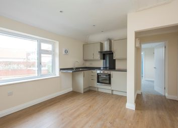 Thumbnail 1 bedroom flat for sale in Vincent Road, Sheringham