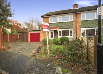 Thumbnail 3 bed property for sale in Old Fox Close, Caterham, Surrey