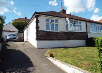 Thumbnail 3 bed bungalow for sale in Cavendish Road, Rochester, Kent