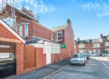 Thumbnail 2 bed flat for sale in Monkswell Road, Exeter