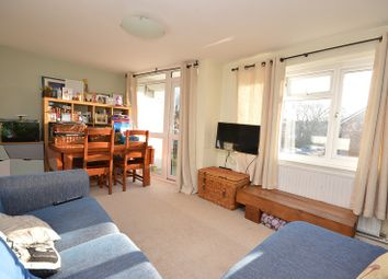 Thumbnail 2 bed flat to rent in York Way, Chessington, Surrey.